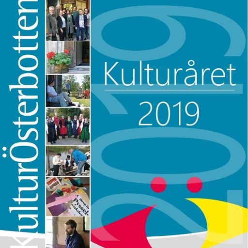 Kulturåret 2019